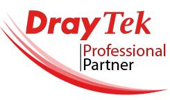 Telematica Torino è partner ufficiale di Draytek